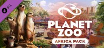 Planet Zoo: Africa Pack per PC Windows