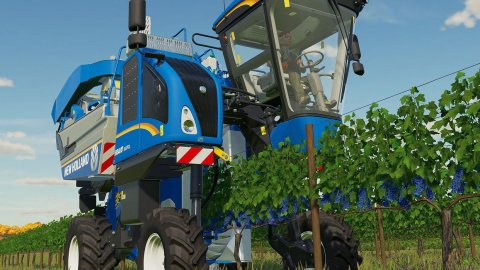 Farming Simulator 22: the preview with all the news