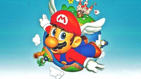 Super Mario 64: 25 years ago video games were revolutionized, special