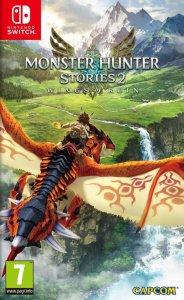 Monster Hunter Stories 2: Wings of Ruins per Nintendo Switch