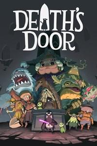 Death's Door per Xbox Series X