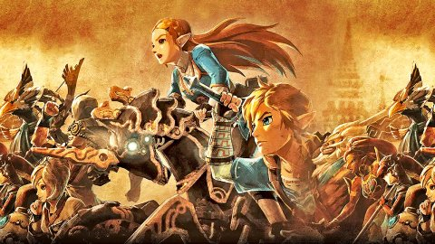 Hyrule Warriors: Age of Calamity, The Ancestral Beat - Proof