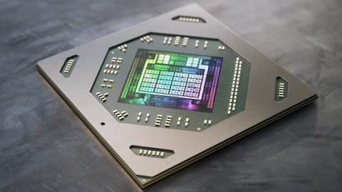 AMD FidelityFX Super Resolution: Proof of upscaling technology that challenges NVIDIA DLSS