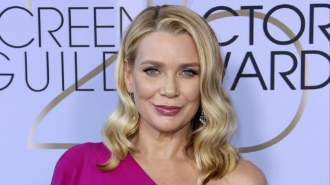 The Boys 3, Laurie Holden will be the Crimson Countess in the new season