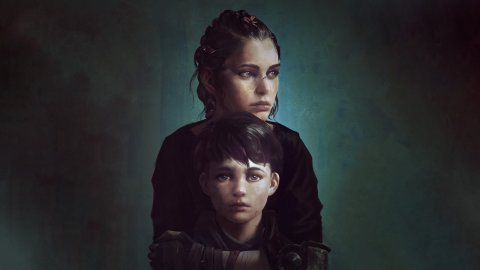 A Plague Tale: Innocence on PS5 will support the DualSense controller