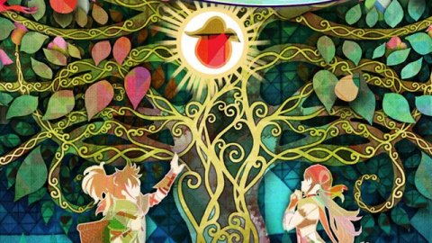 Echoes of Mana announced with a trailer: it is a free-to-play for mobile systems