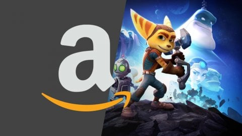 Amazon, offers and discounts on video games and computer science of 27/6/2021