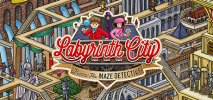 Labyrinth City: Pierre the Maze Detective per Android