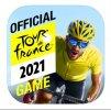 Tour de France 2021 The Game per iPad
