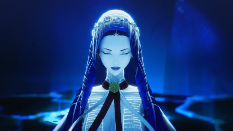 Shin Megami Tensei V: trailer shows the dangerous Flauros, monster of the exclusive Switch