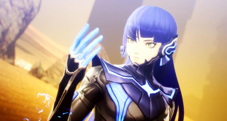 Shin Megami Tensei 5: trailer presenta M …