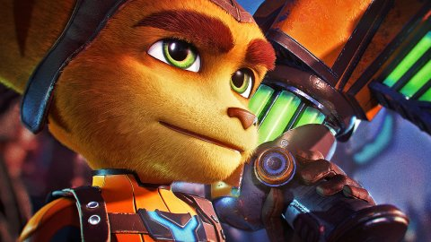 Ratchet & Clank: Rift Apart is the game of the month for June 2021