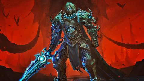 World of Warcraft: Shadowlands, let's discover the Domination Chains update