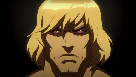 Masters of the Universe: Revelation, the new trailer sees He-Man against Teela