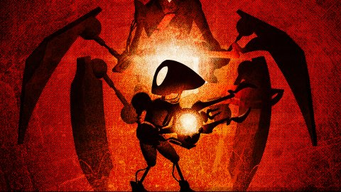 Vesper, the tried and true of an Italian adventure between Limbo and Oddworld