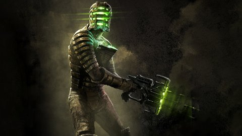Dead Space, story and structure unchanged but some elements will be eliminated