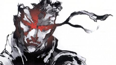 Metal Gear Solid: a remake from Bluepoint with changes not only to the graphics?