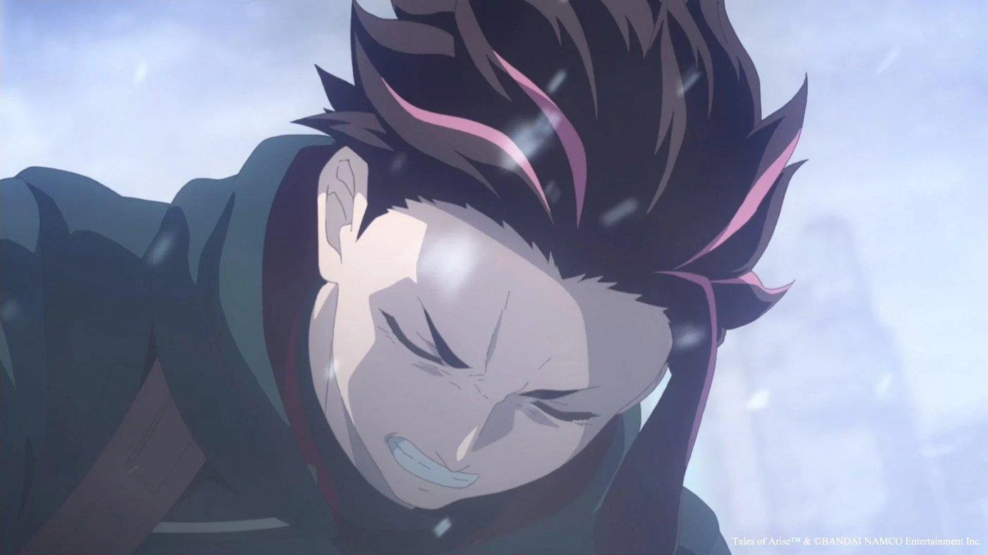 Tales of Arise: immagini anticipano la sequenze anime che aprirà il gioco -  Multiplayer.it