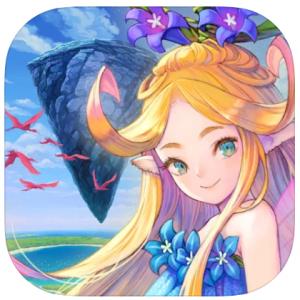 Trials of Mana per iPhone