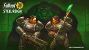 Fallout 76: Regno d'acciaio per PlayStation 4