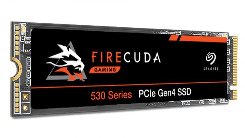 PS5: Seagate FireCuda 530 è il primo SSD confermato per la console, costa  fino a 1179€ - Multiplayer.it