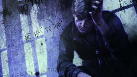 Konami and the difficulty of revitalizing Silent Hill, Castlevania and Metal Gear