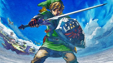 The Legend of Zelda: Skyward Sword HD: why play it before Breath of the Wild 2