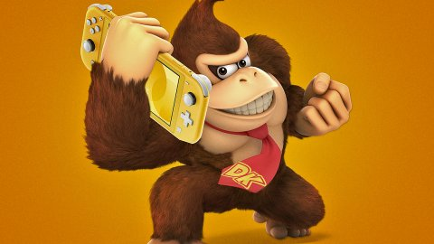 Donkey Kong turns 40: the story of the series