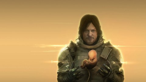 Death Stranding Director's Cut, the preview