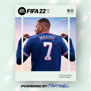 FIFA 22 per PlayStation 4