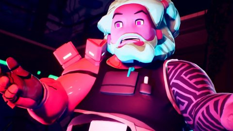 Arcadegeddon, preview: alone or in company, the important thing is to hit the enemy!