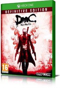 DmC Devil May Cry: Definitive Edition per Xbox One