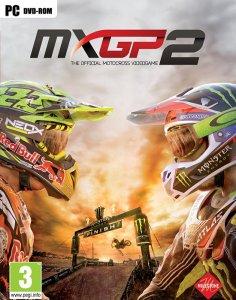 MXGP 2 - The Official Motocross Videogame per PC Windows