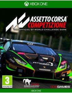Assetto Corsa Competizione per Xbox One