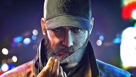 PlayStation Store, A Plague Tale: Innocence and Watch Dogs: Legion - Bloodline