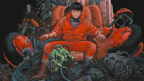 Akira banned in Russia for fear of harming children's minds