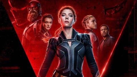 Black Widow: missbri's Natasha Romanoff cosplay shows every side of the Marvel heroine