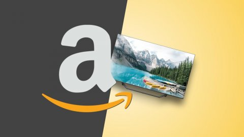 Amazon offers: Hisense smart TVs at a strong discount to celebrate Italy's victory