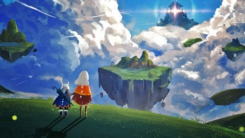Sky: Children of the Light, the secret of a game that aims to improve the world