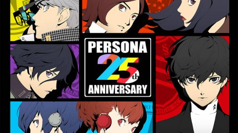 Atlus has events planned for Persona in both the West and Japan and 10 games in the works
