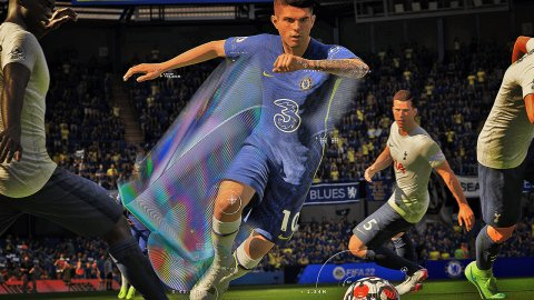 FIFA 22 and HyperMotion Technology: let's find out what awaits us