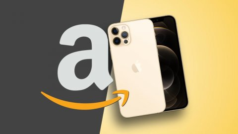 Amazon offers: Apple MacBook Air and Apple iPhone 12 Pro again at the best price