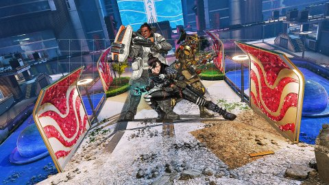 Apex Legends: Arenas are the real gem of the season 9 - special