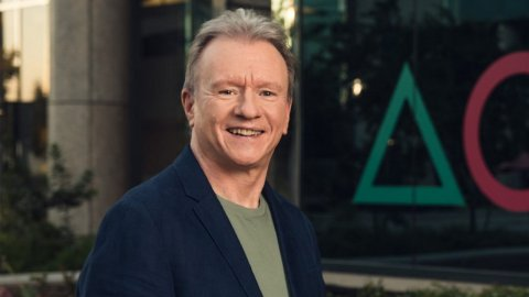 Jim Ryan: There were no video games in the Middle East before PlayStation, controversy over Sony CEO