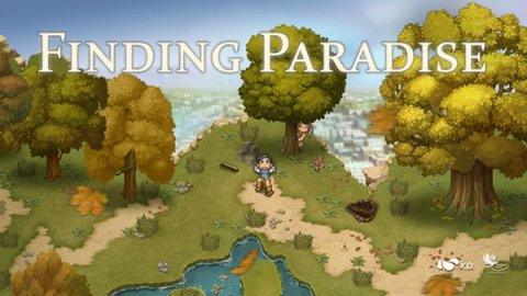Finding Paradise coming to mobile systems