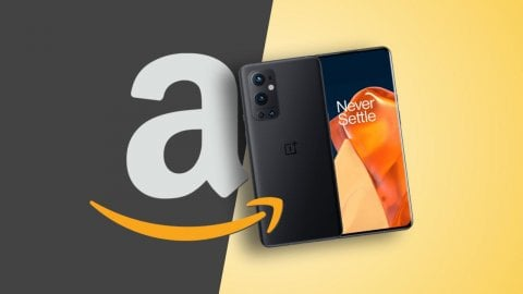 Amazon offers: with the OnePlus Days strong discounts on smartphones of all bands