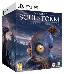 Oddworld: Soulstorm per PlayStation 4