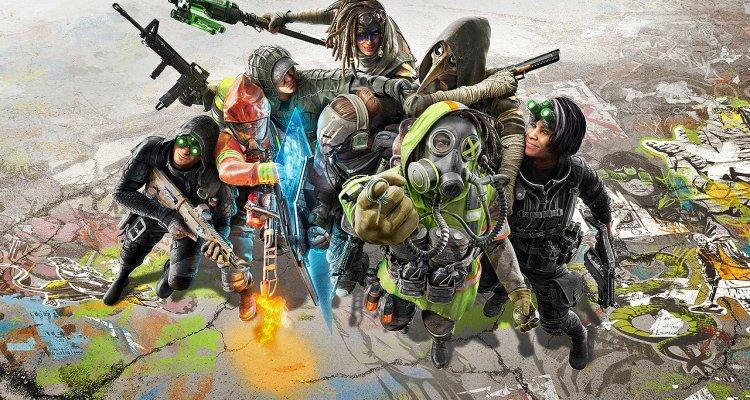XDefiant: Ubisoft dice che puoi giocare  …