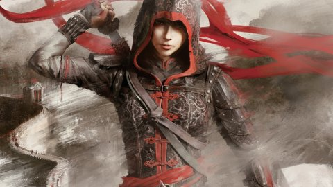 Assassin's Creed and Watch Dogs: Panini Comics will publish the novels in Italy