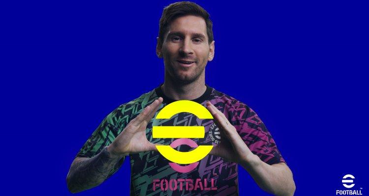 eFootball: Konami ammette che sarà una  …